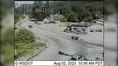 Vignette de Eatonville webcam à 5:09, janv. 16