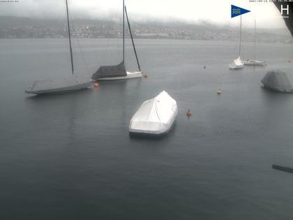 Herrliberg › Süd-West: Segel- und Yachtclub Herrliberg - Zürichsee
