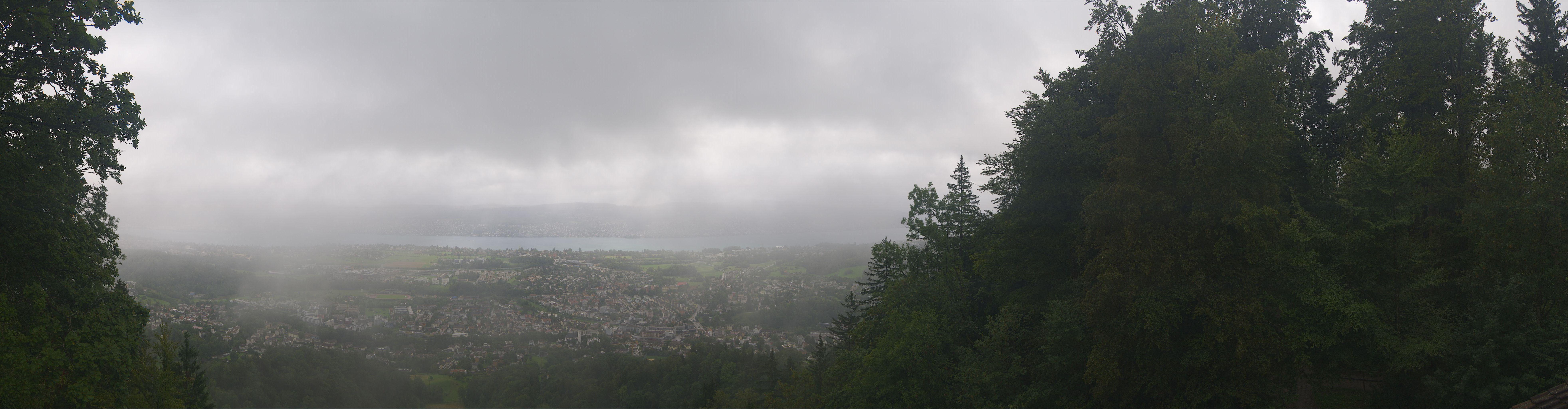 Stallikon: Adliswil - Zollikon - Küsnacht - Erlenbach - Zürich - Herrliberg - Horgen - Zürichsee