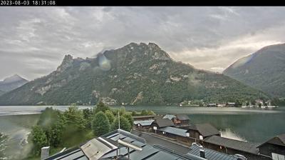 Gambar mini Webcam Ebensee pada 10:06, Mar 2