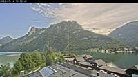 Ebensee am Traunsee > South-East: Ebensee - Current