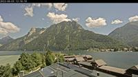 Ebensee am Traunsee > South-East: Ebensee - Day time
