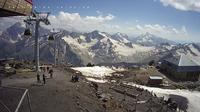 Elbrus: Mount - Kabardino-Balkariya - Recent