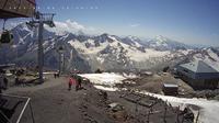 Elbrus: Mount - Kabardino-Balkariya - El día