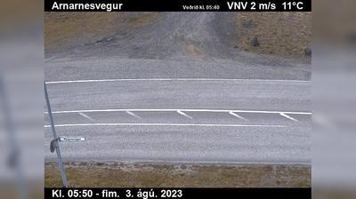 Gambar mini Webcam Kopavogur pada 7:08, Sep 18