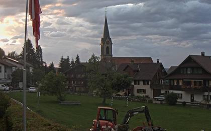 Menzingen › Nord-West: Finstersee