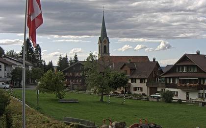 Menzingen › Nord-West: Finstersee - Zug