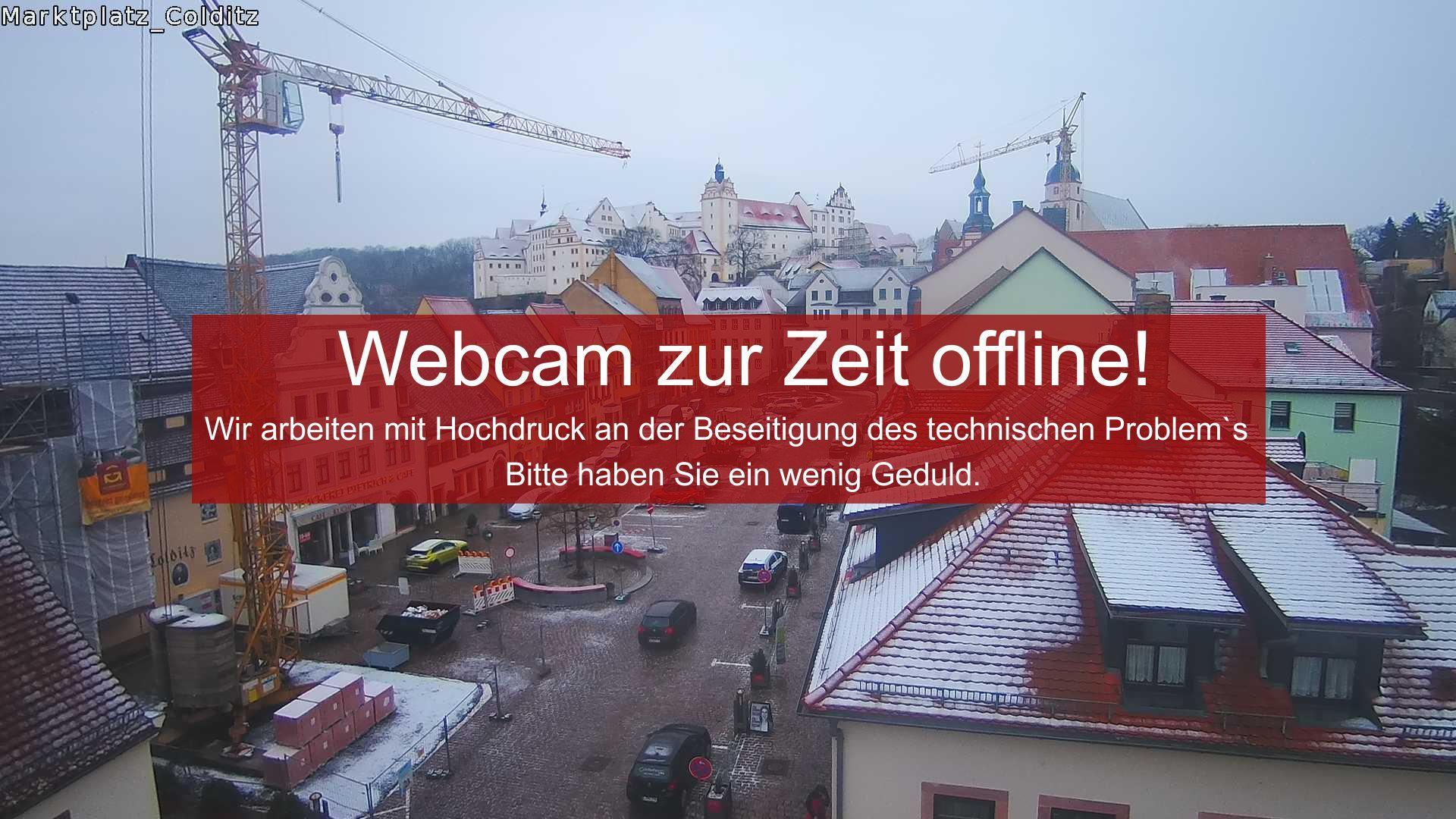 Wetter Colditz