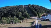 Borne › South-West: Ski slope - Recent
