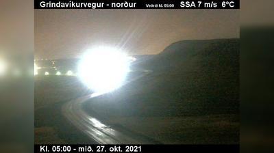 Thumbnail of Air quality webcam at 8:54, Mar 9