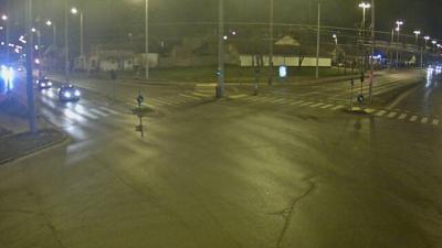 Webkamera Debrecen: Árpád tér