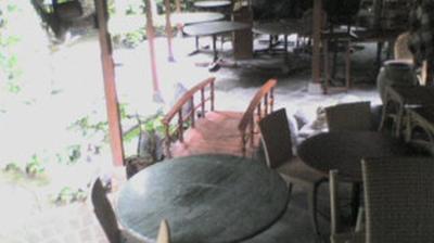 Daylight webcam view from Buni: Restaurant