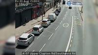 London Borough of Haringey: A Upper Clapton Rd/Southwold Rd - Dia