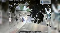 London: Peckham High St/Rye Lane - Actuelle
