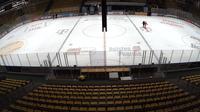 Frankfurt: Eissporthalle - Current
