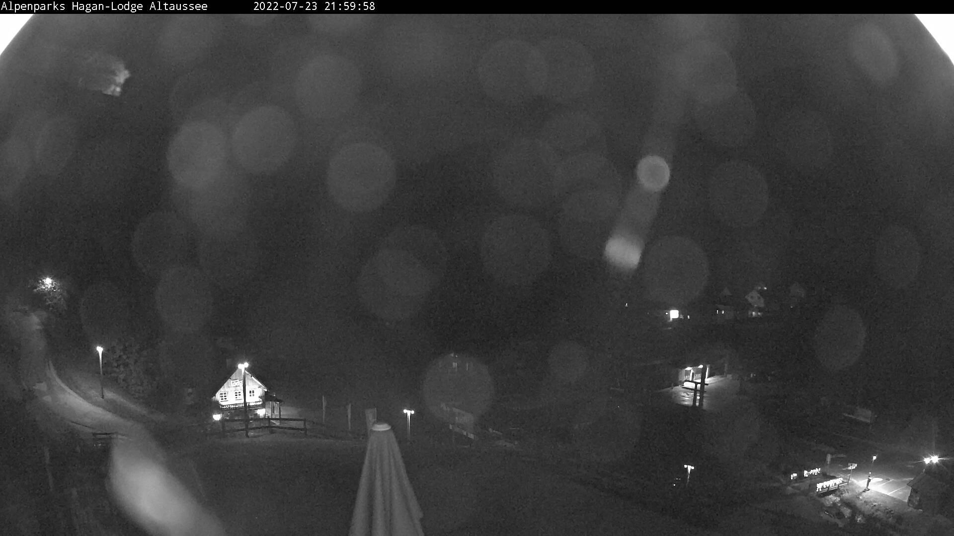 Webcam Hinterposern: AlpenParks Lodge GmbH - AlpenParks H