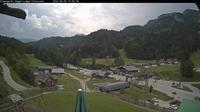 Altaussee: AlpenParks Lodge GmbH - AlpenParks Hagan Lodge - Current