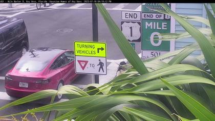 Zürich: Key West - Mile Marker , Florida (USA)