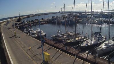 Webkamera Władysławowo: Harbour, Wladyslawowo