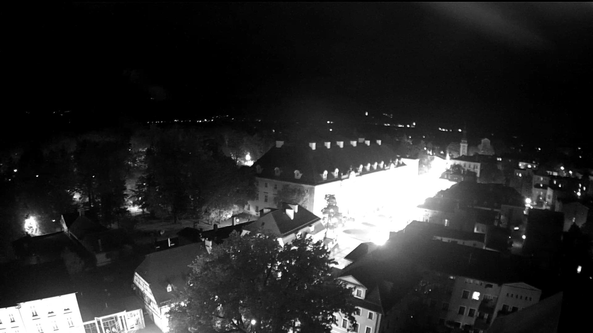 Webkamera Cieplice Śląskie Zdrój: Cieplice − Plac Piastowski