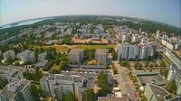 Helsinki > West: Vuosaari - El día