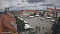 Gniezno: Rzeczpospolita - Rynek - Day time