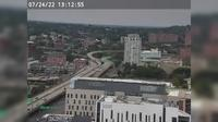 Syracuse › North: I- south of Exit  (Almond St) - Dagtid