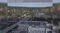 Syracuse › North: I- south of Exit  (Almond St) - Overdag