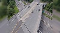 Yorkville > North: Routes , , /Burrstone Road Interchange - Utica - Overdag