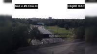 East Williston > North: MSP between M and M (Ellison Ave. Interchange) - Recent