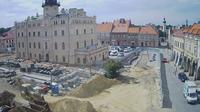 Svitlovodsk > South-West: Heroiv Ukrainy Street - El día
