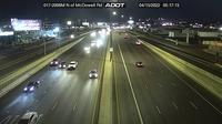 Phoenix: I- M . @N of McDowell - Day time