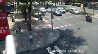 Simancas: ILE - JULIAN CAMARILLO - Overdag