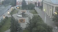 Kemerovo: Фонтан - Recent