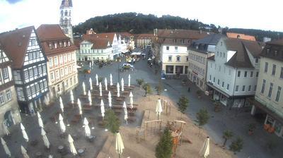 Gambar mini Webcam Waschenbeuren pada 3:08, Jan 20