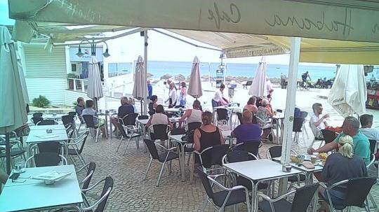 Webcam Montinhos da Luz: Praia De Luz