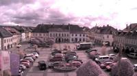 Ceska Trebova: Staré náměstí - Česká Třebová - El día