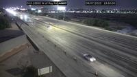 Chandler: Interstate  west of Ray Rd - Current