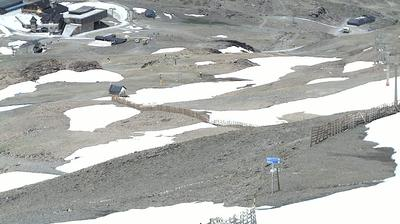 Webcam Sierra Nevada: Borreguiles − Ski Resort