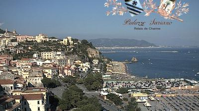 Thumbnail of Salerno webcam at 8:06, Jun 24