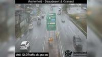 Brisbane City: Archerfield - Beaudesert Road and Granard Road (East) - Overdag