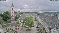 Siegen: Marktplatz - Tageszeit