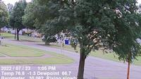 Brook Park › South-East: Weather Cam - Overdag