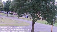 Brook Park › South-East: Weather Cam - Day time
