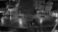Lemgo: Stadt Detmold mit Blick auf den Marktplatz - Actual
