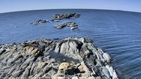 Tønsberg: Nøtterøy, Fulehuk mot syd