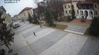 Ansamblul Union-Centru: Webcam Suceava Esplanada Centru - Dia