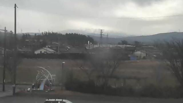 Webcam Ishiwaki: Bussan Museum (物産館)