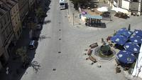 Sulzbach-Rosenberg > West: Luitpoldplatz - El día