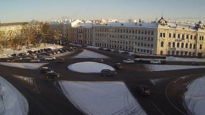 Thumbnail of Pskov webcam at 10:06, Oct 16